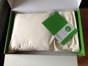 Verpackungsbeutel Baby-Pendulo