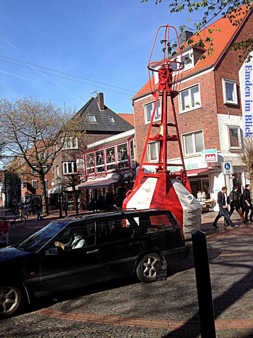 Emden Boje_Innenstadt