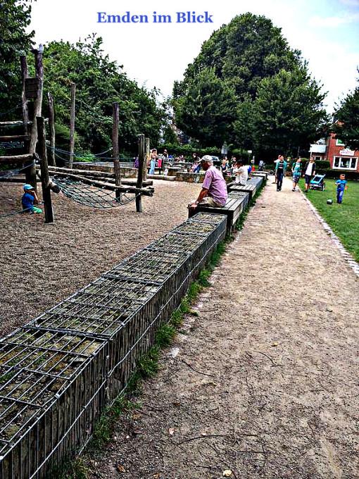 Emden Spielplatz_Stephansplatz