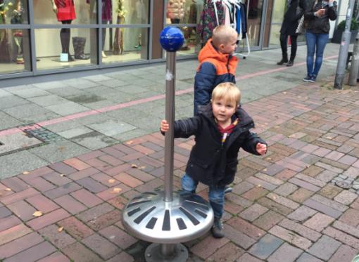 Kinder in Hannover