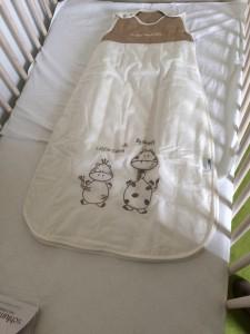 Schlafsack von Schlummersack gewinnen