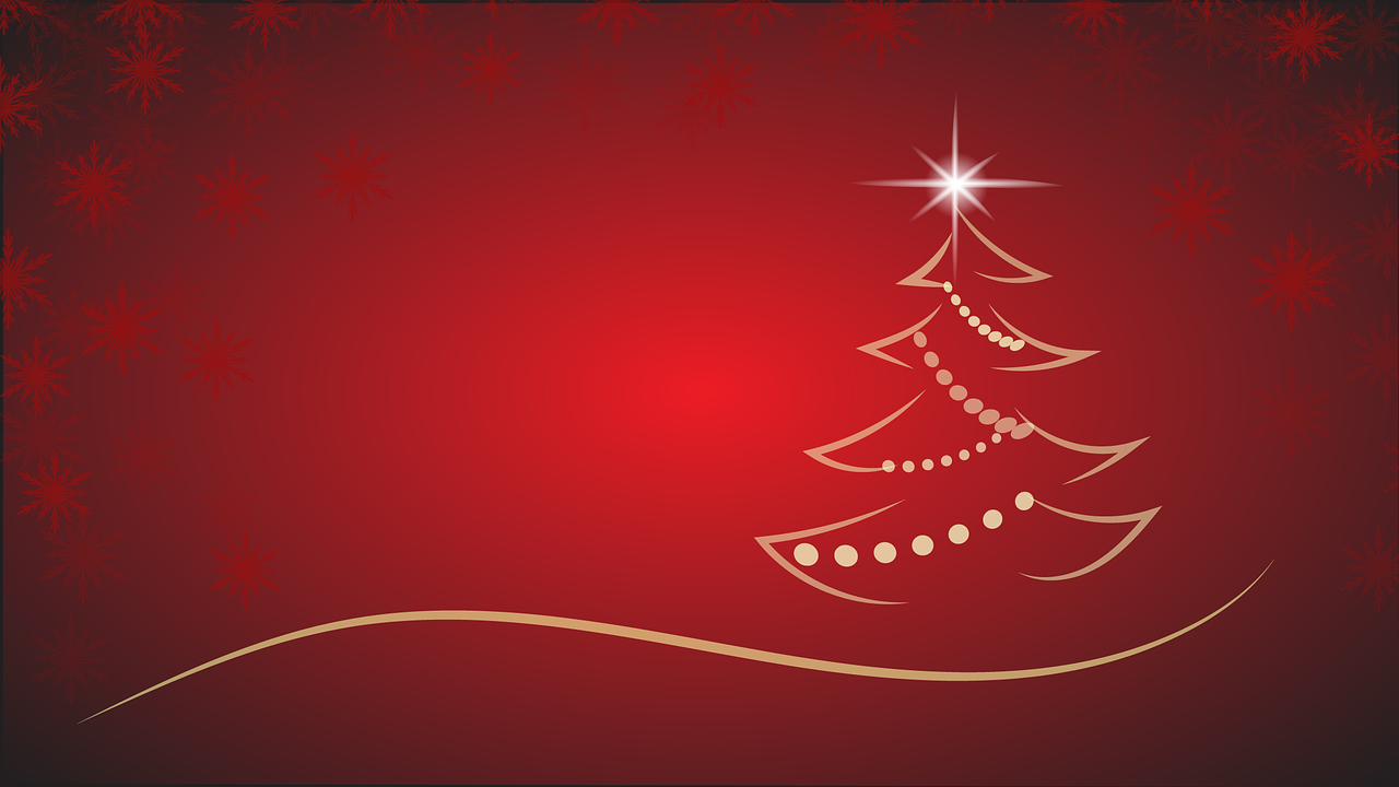 Frohe Weihnachten Besinnlich.Frohe Weihnachten Und Ein Paar Besinnliche Tage
