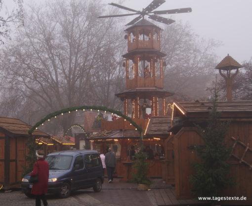 Engelkemarkt in Emden